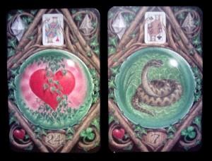 Сердце Змея