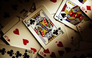 Обучение гаданию на игральных картах онлайн курс